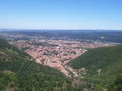 Mazamezt taken from Hautpoul